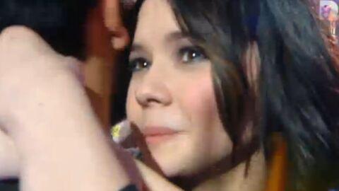 Nouvelle Star: Sophie-Tith remporte la finale face à Florian