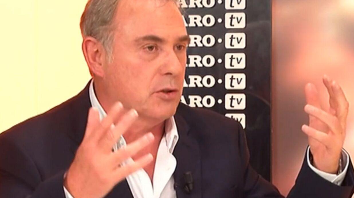 Philippe Risoli ne comprend pas pourquoi la télé ne lui propose rien