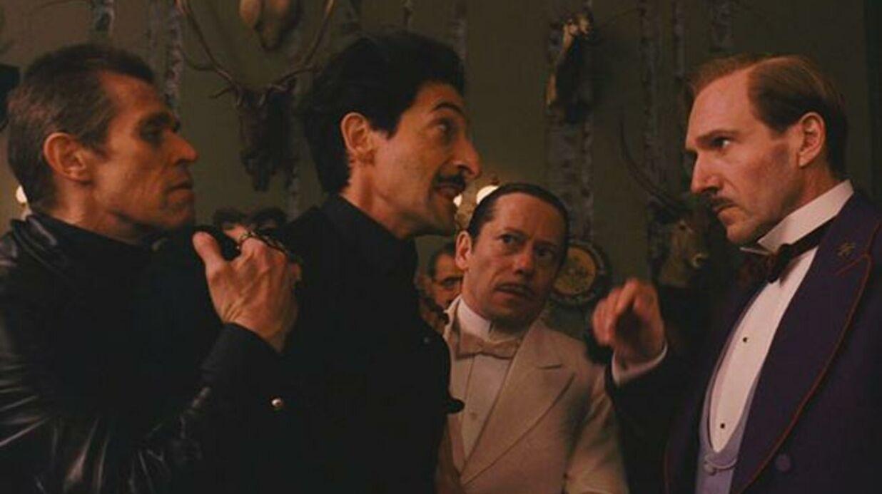 C'est vu – The Grand Budapest Hotel: une comédie foisonnante au casting cinq étoiles