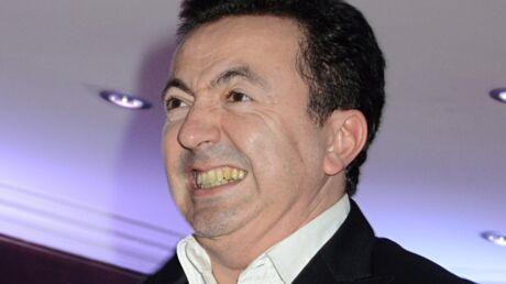 Gérald Dahan contrôlé en état d'ivresse au volant
