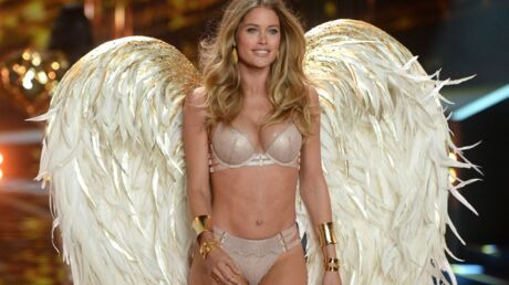 Doutzen Kroes et Karlie Kloss quittent Victoria's secret