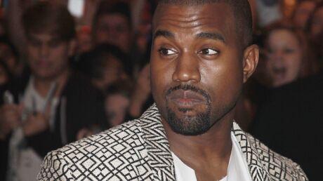 Kanye West fait le show dans un fast food de Londres