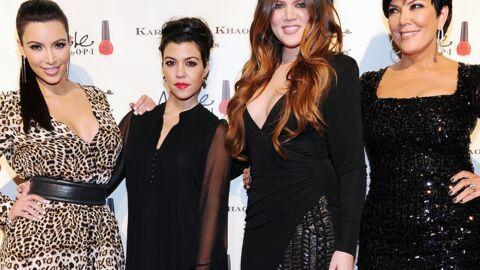 Les Kardashian payés 100 millions de dollars pour quatre nouvelles saisons de leur téléréalité