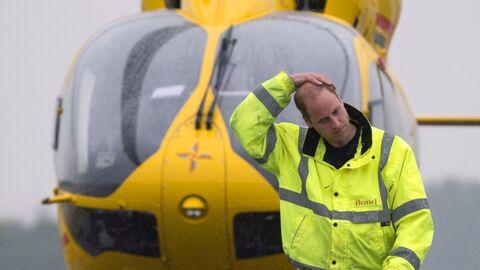 Le prince William au cœur d'une polémique: son travail serait-il une excuse pour glander?