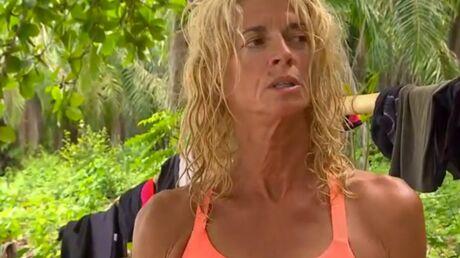 Koh-Lanta: trahison amoureuse, blessure, mort de son père… Carole en a bavé avant l'émission