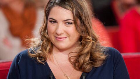 Charlotte Gaccio n'aime pas qu'on lui dise qu'elle a un «joli visage»