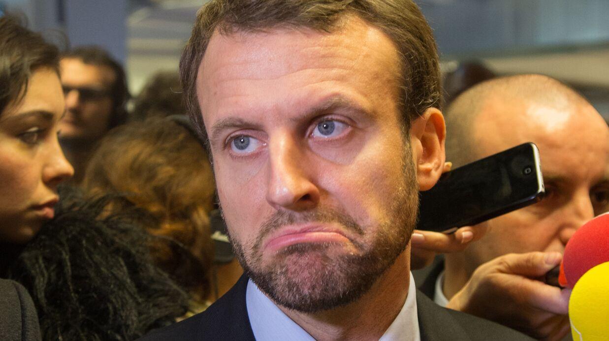Emmanuel Macron: une étudiante qui le harcelait de photos et de messages érotiques arrêtée