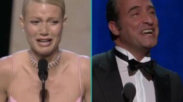 Et l'Oscar du meilleur gagnant est attribué à…