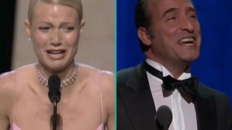 VIDEO Les 7 discours les plus mémorables des Oscars