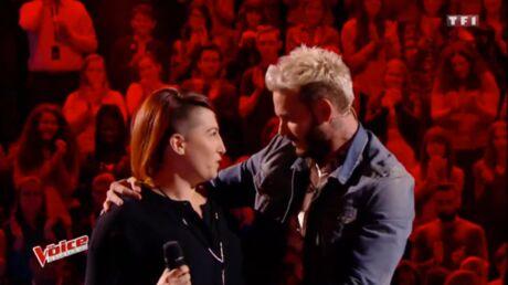 The Voice: comme son coach M Pokora, Lily Berry a fait Popstars