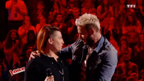 The Voice : comme son coach M Pokora, Lily Berry a fait Popstars