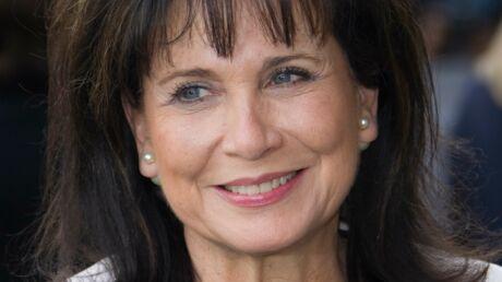 Anne Sinclair se confie sur l'affaire DSK (et tacle au passage Valérie Trierweiler)