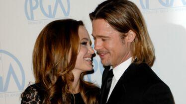 Après Mr. & Mrs. Smith, bientôt Mr. & Mrs. Pitt