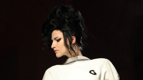 Jean-Paul Gaultier rend hommage à Amy Winehouse