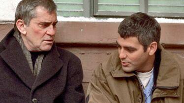 Le père télévisuel de Clooney n'est plus