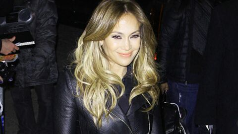 Jennifer Lopez : des confidences sur son divorce