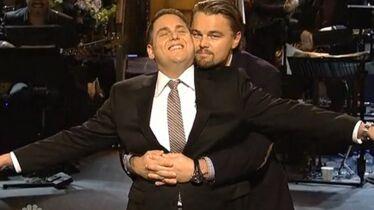 «Leo, je vole!»