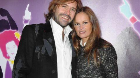 Jenny Del Pino et Gontran Cherrier attendent leur premier enfant