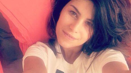 PHOTO Karine Ferri: son selfie au naturel va vous faire enrager