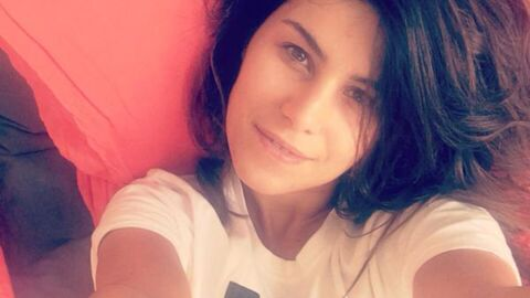 PHOTO Karine Ferri : son selfie au naturel va vous faire enrager