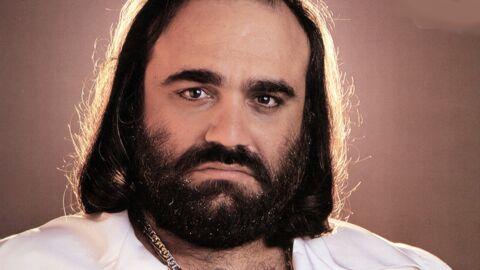 Mort du chanteur Demis Roussos à 68 ans