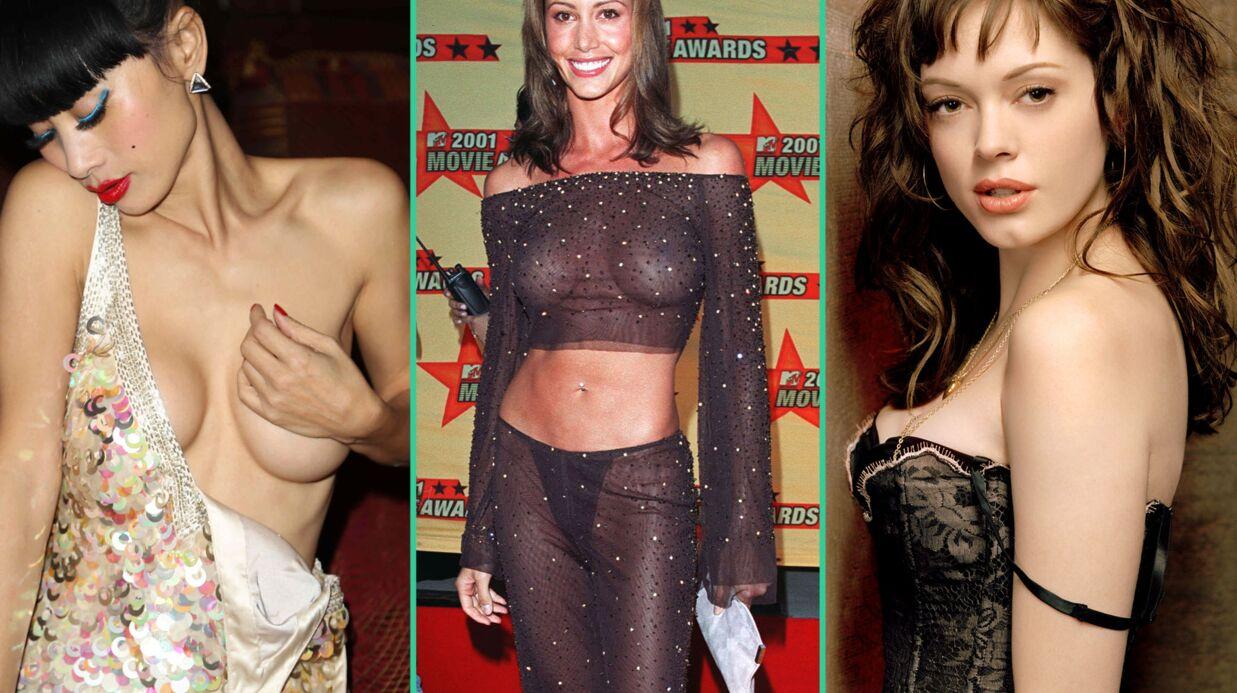 DIAPO Ces actrices plus connues pour leur plastique que pour leur carrière