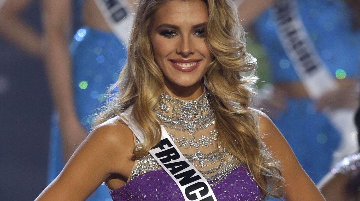 Camille Cerf dénonce la chirurgie esthétique dans le concours de Miss Univers