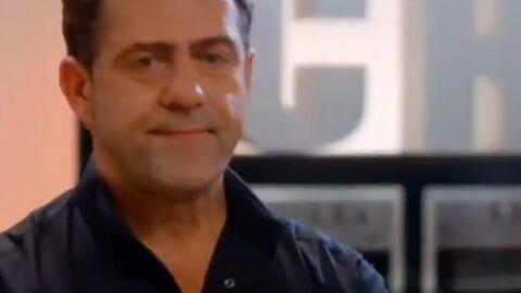 Top Chef: Michel Sarran n'était pas du tout motivé pour intégrer le jury