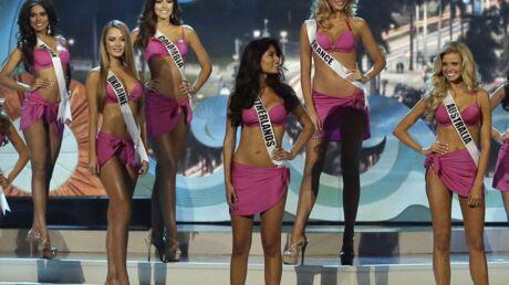 PHOTOS Miss Univers: victoire de Miss Colombie, Camille Cerf dans le top 15