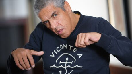 Samy Naceri sort son deuxième album