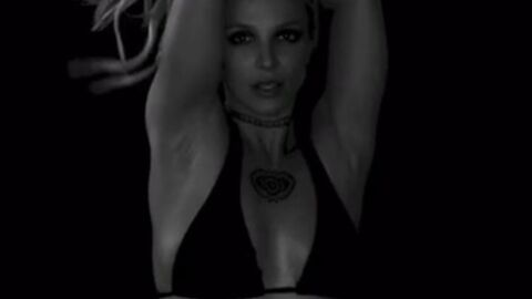 VIDEOS Britney Spears dévoile trois teasers très sexy et mystérieux