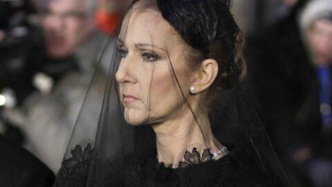 Céline Dion n'a pas assisté aux funérailles de son frère Daniel