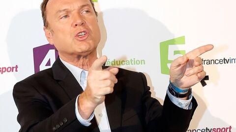 Julien Lepers est «ingérable» d'après Dana Hastier, la patronne de France 3