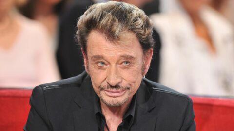 Johnny Hallyday: son sosie poignardé par celui de Gainsbourg