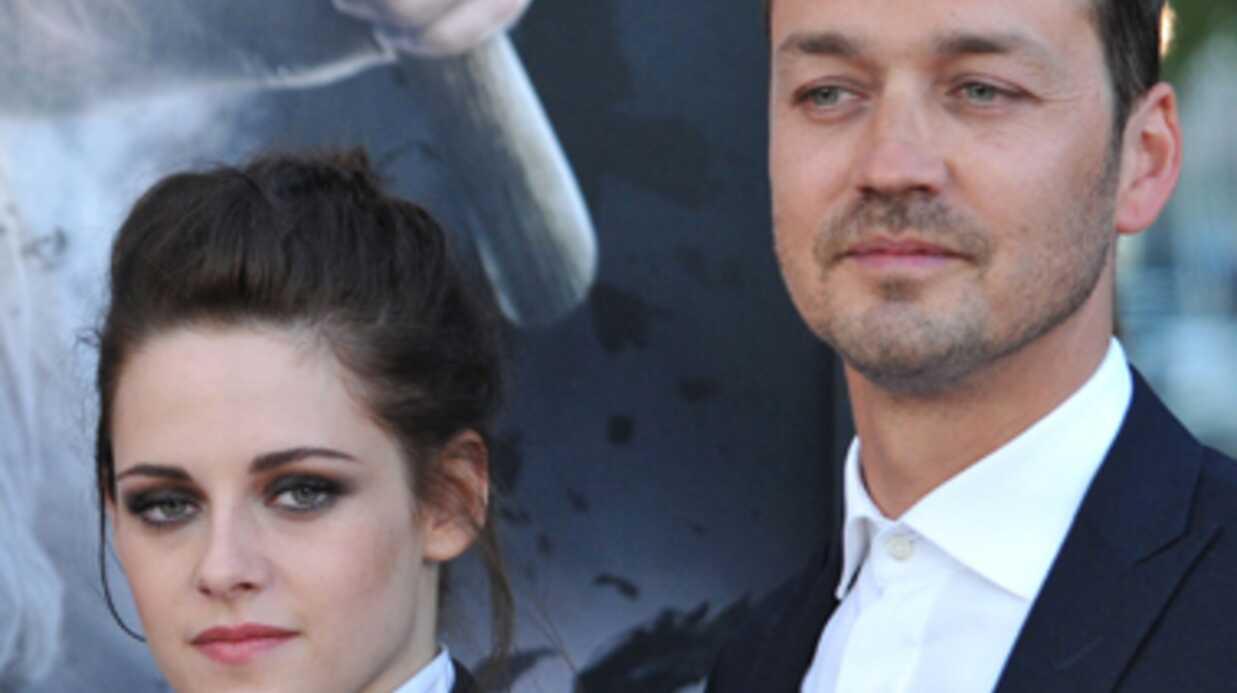 Kristen Stewart s'excuse après avoir trompé Robert Pattinson