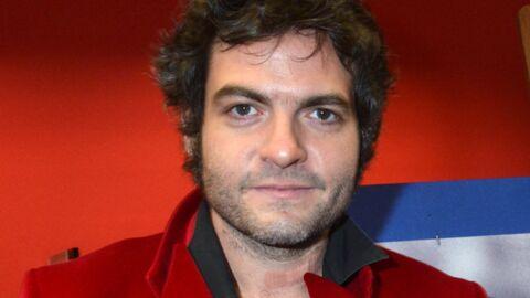 Matthieu Chedid se fait voler des paroles de chanson dans un cambriolage