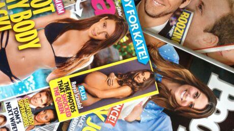 En direct des US: Kim Kardashian perd 22 kilos en un mois