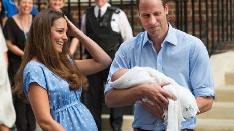 Wonder Kate fait un bébé: 3 raisons d'être babas!