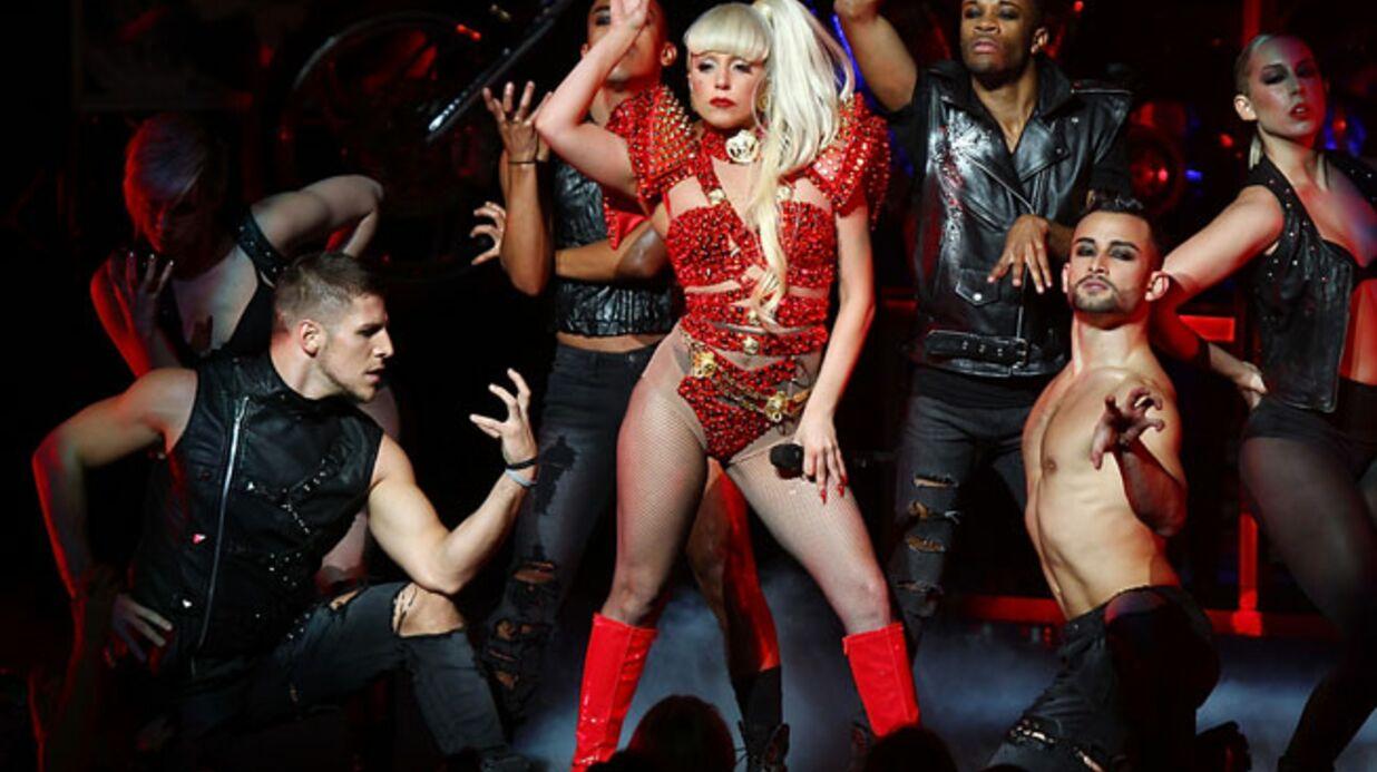 Lady Gaga ouvrira la cérémonie des MTV VMA 2013 avec une nouvelle chanson
