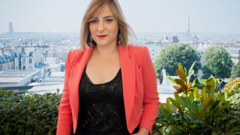 Interview – Marilou Berry : « Si un film a de l'argent, je demande plus »