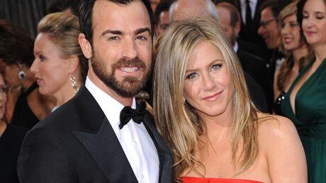 Jennifer Aniston va se marier face à la mer