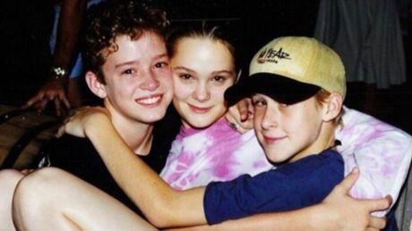 DEVINETTE Qui sont ces adorables petits garçons devenus des stars?