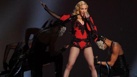 Madonna n'a pas de limite, elle se compare même à… Picasso