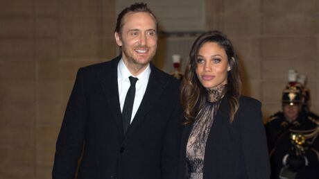 PHOTO David Guetta: ultra sexy, sa compagne Jessica Ledon profite du soleil en… string