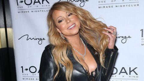 Mariah Carey a une nouvelle lubie de diva et c'est mégalo ET ridicule