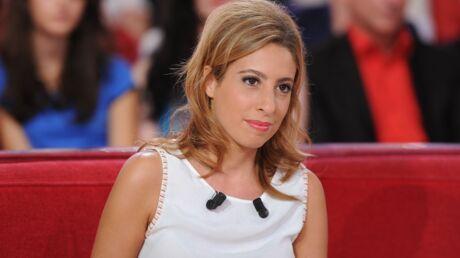 Léa Salamé déchirée entre sa vie privée et sa carrière à la télé