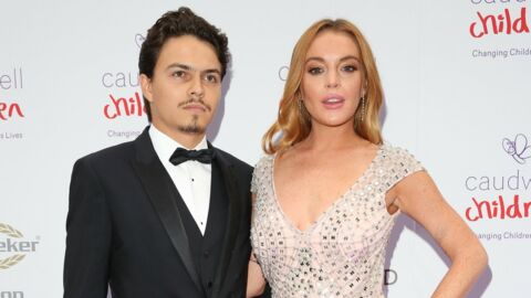 Lindsay Lohan poste un étonnant message après sa violente altercation avec son petit ami