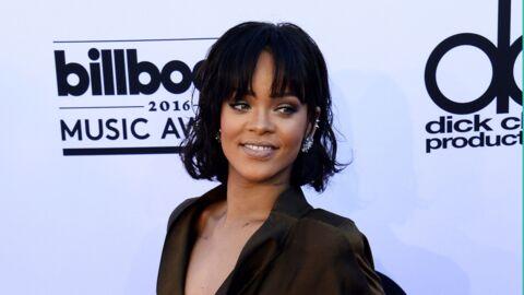 VIDEO Rihanna: en plein concert, elle demande à ses fans d'arrêter de jouer à Pokémon Go