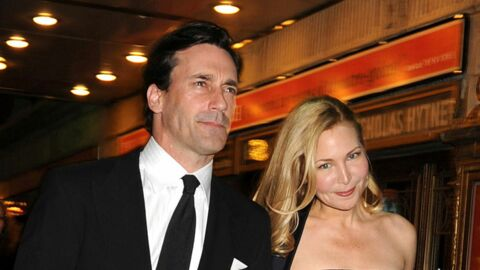Jon Hamm (Mad Men) et Jennifer Westfeldt victimes d'un vol