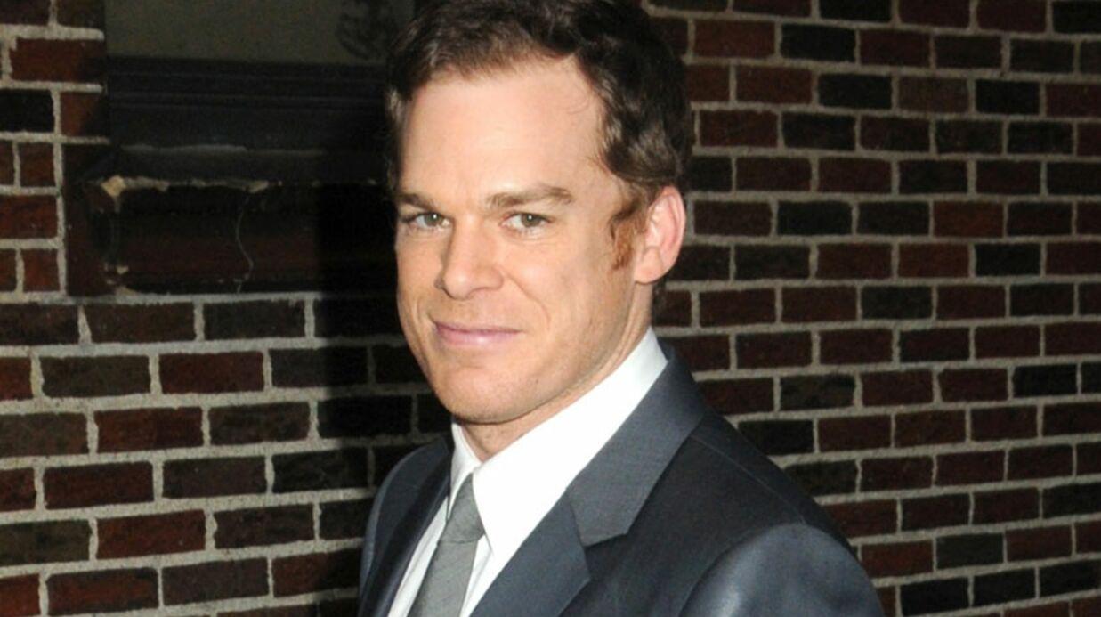 La série Dexter s'achèvera avec la huitième saison